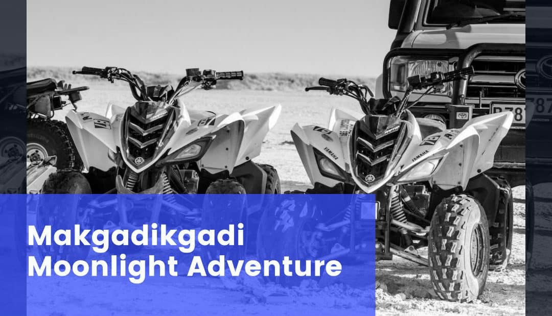 Makgadikgadi Moonlight Adventure