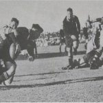 Rhodesia vs New Zealand All Blacks 13