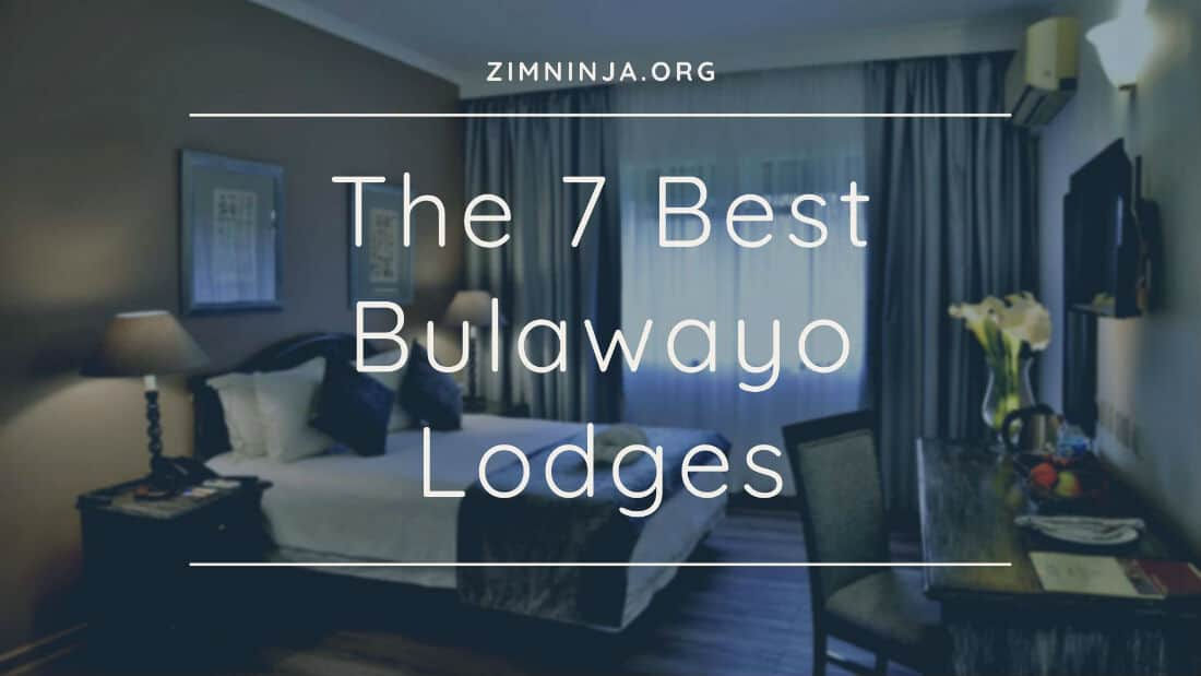 Best Bulawayo Lodges