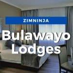 Bulawayo Lodges Zimbabwe