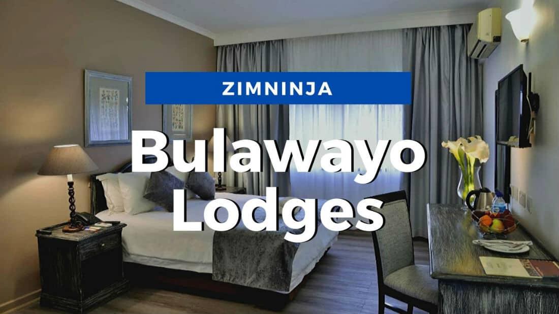 Bulawayo Lodges