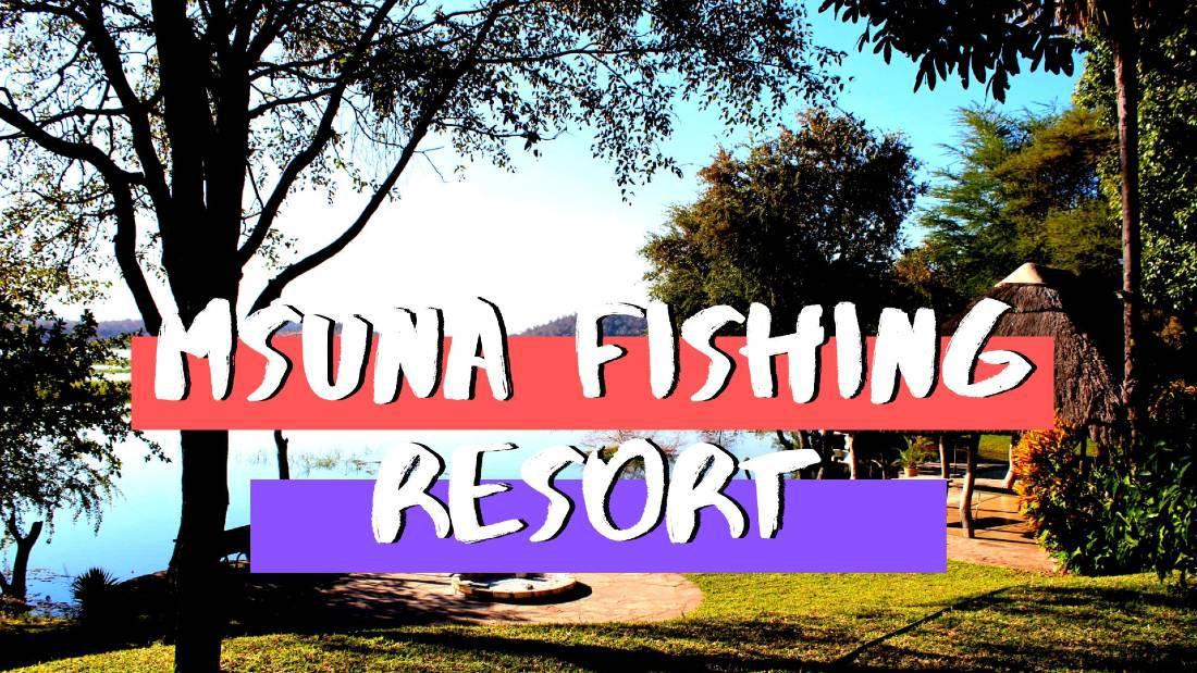 Msuna Fishing Resort