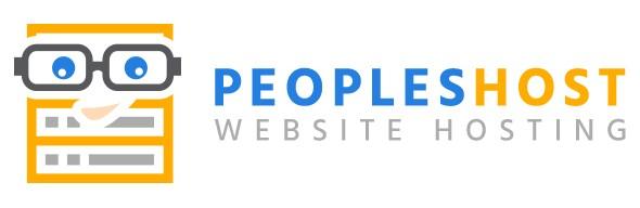 Peopleshost Website Hosting